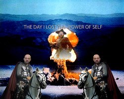 the day i lost the power of self copy