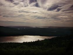 Lake MA