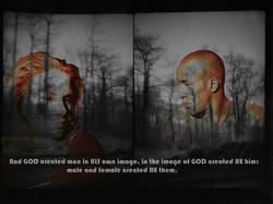 06 And GOD Created Man