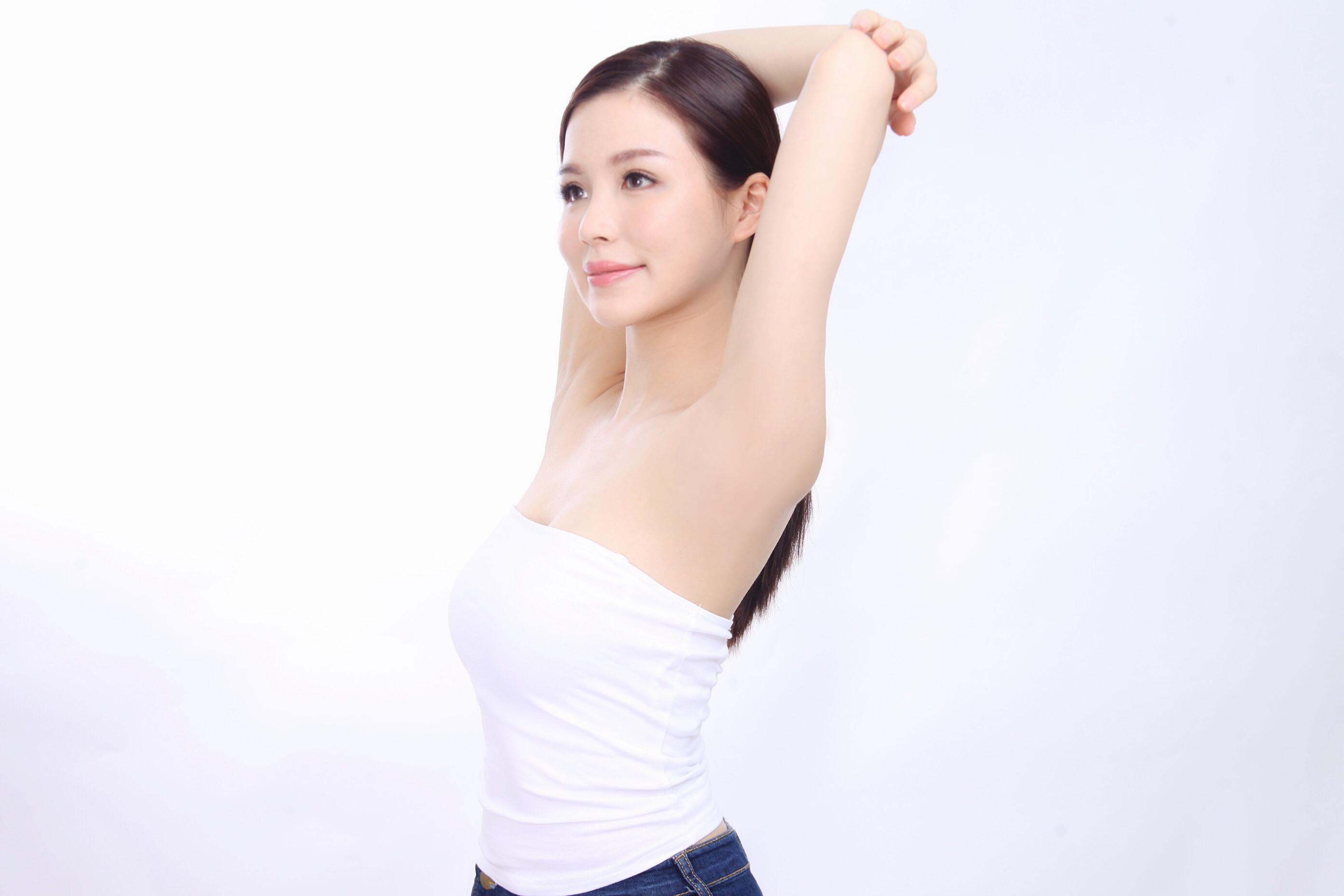 激光脫毛療程(三選二)
