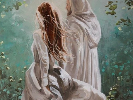 Shocking Truth Revealed: Was Jesus Crucified? Jesus and Mary Magdelene Bring Clarity