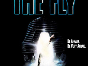 The Fly! A BQH Session Story Part 1