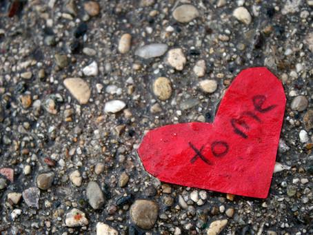 How I Shed My False Self & Found True Love <3