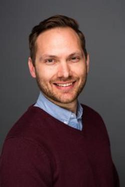 Tim Gillihan