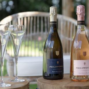 Maison de champagne Philipponat