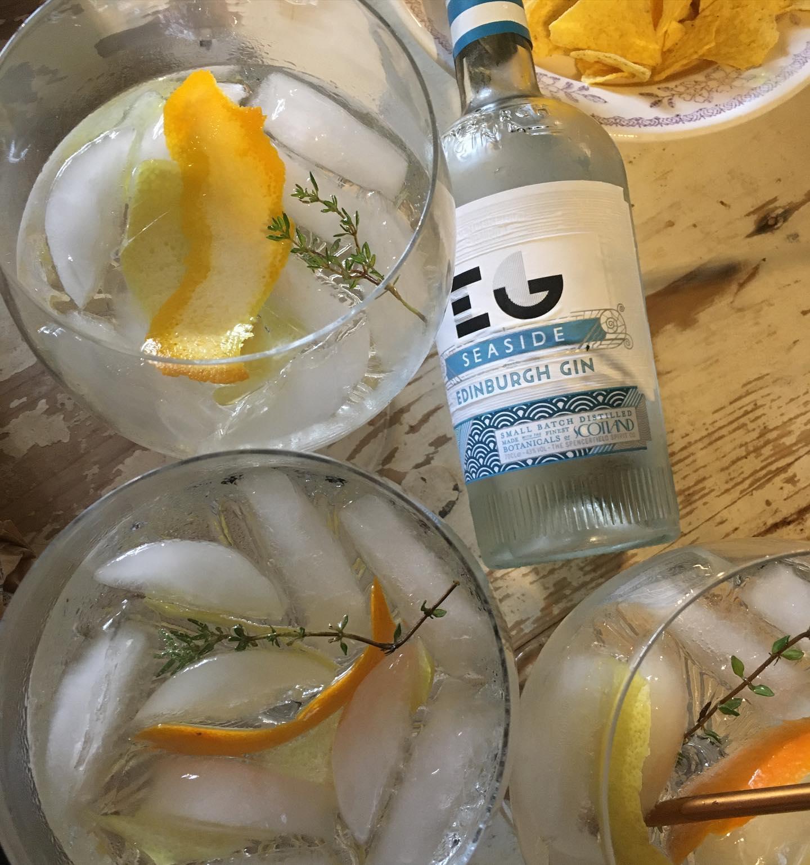 Cocktail Bar La Fille du Tonnelier
