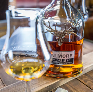 Whisky écossais The Dalmore