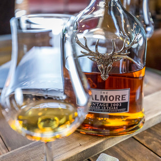 Whisky écossais The Dalmore