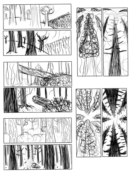 Forest Thumbnails