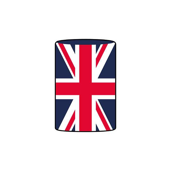 British Wristband