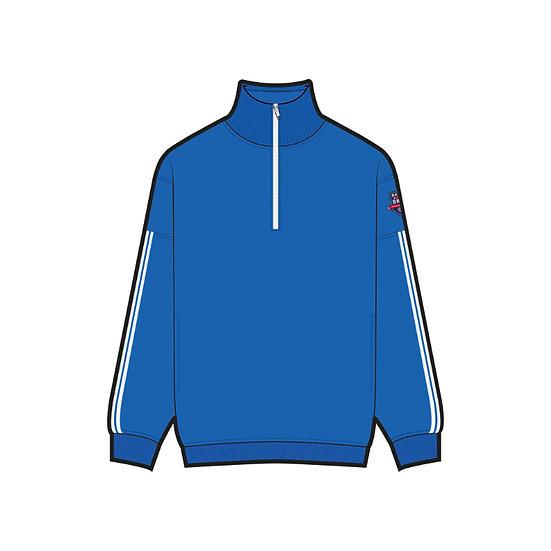 Saltire (Scotland) Kids Sweater