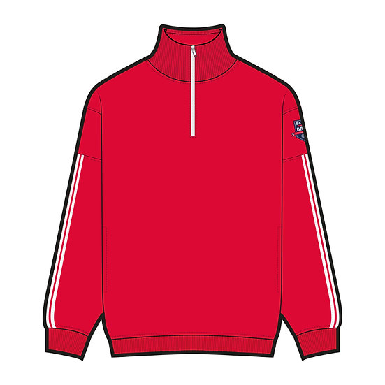 St. George (England) Mens Sweater