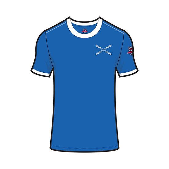 Saltire (Scotland) Kids T-Shirt