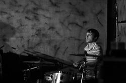 jon clayton - drums