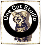 OneCat Music Recording Studio, Brixton, South London
