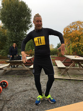Björn Enström Winner of Pitch & Run 2020