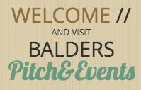 Balders Pitch&Event
