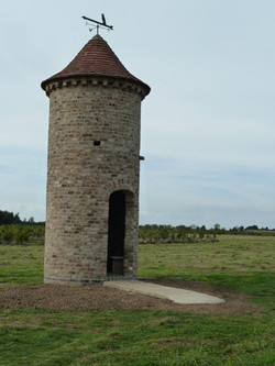 The Owl Tower