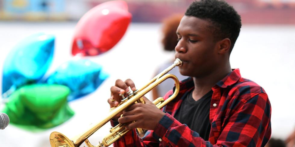 Music Mania: Piazza Pod Park