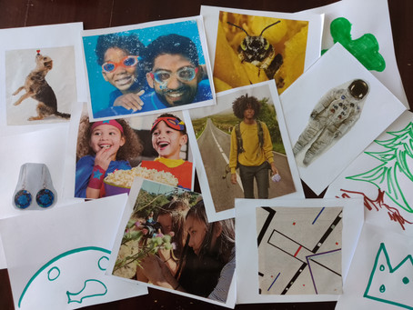 Make Story Cards with PopUpPlay