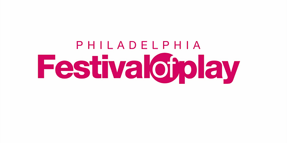 2018 Philadelphia Festival of Play and Adventure Quest