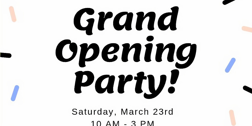 Kith + Kin Gathering Place Grand Opening