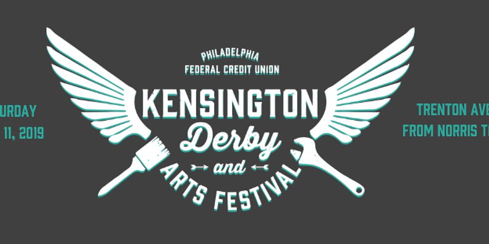Kensington Derby and Arts Fest