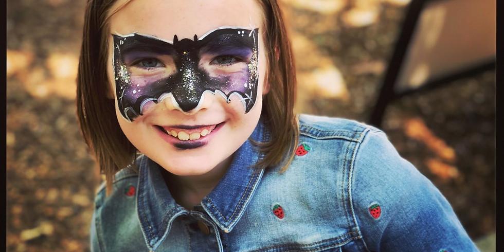 Kids' Masquerade Ball