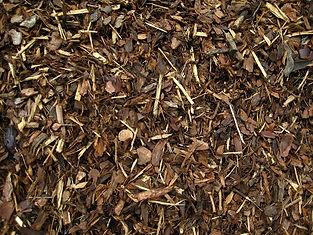 mulch épicéa planète terre