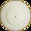 Thumbnail: Настольная лампа Kutek BIBIONE BIB-LG-1(P/A)