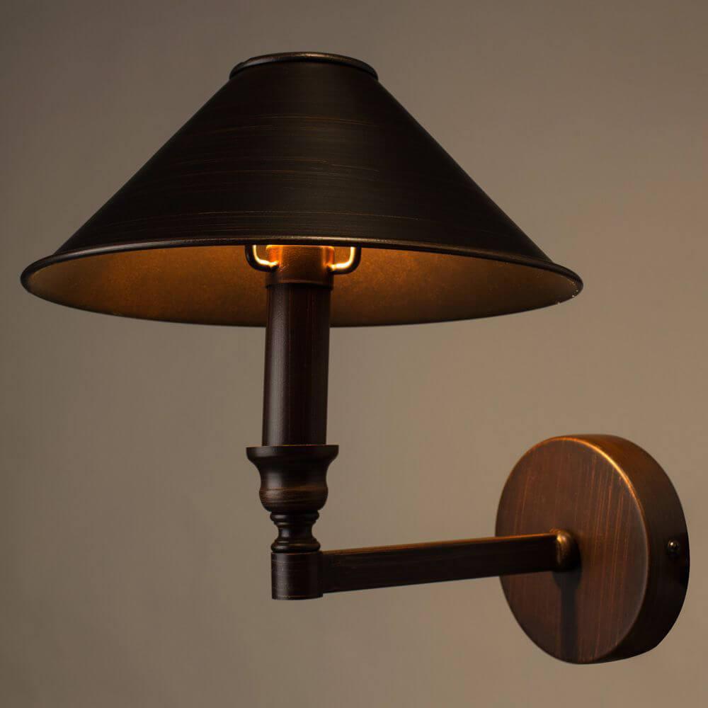 Arte Lamp Giordano A2398AP-1BA