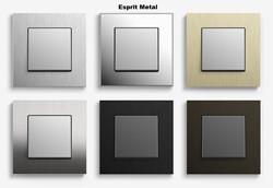 Gira Esprit Metal