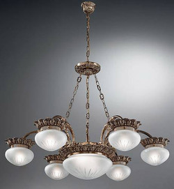 Nervilamp Светильники 6