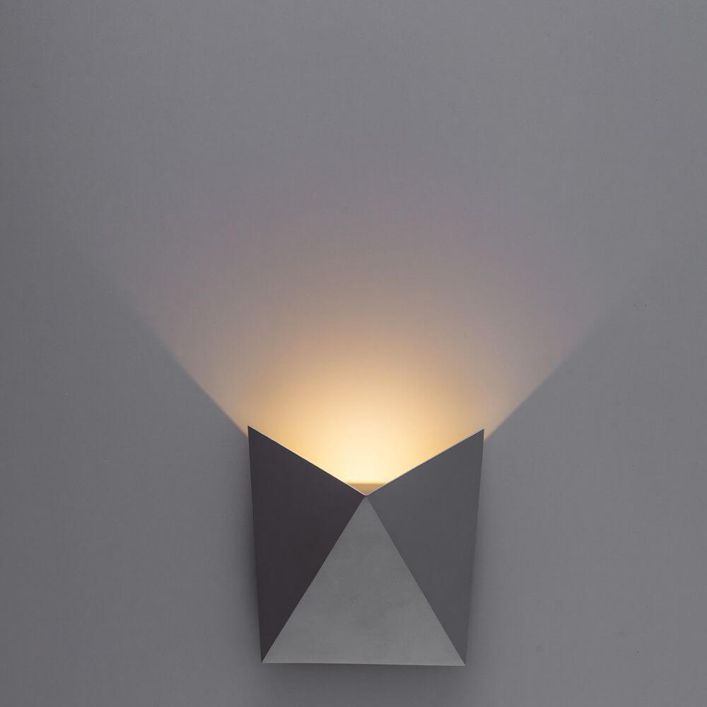 Arte Lamp Busta A1609AP-1GY