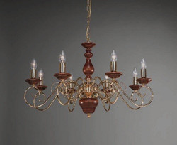 Светильники La lampada 3