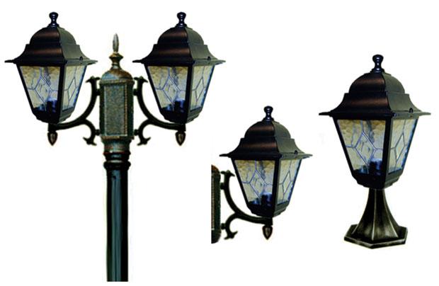 Gigalight Светильники 8