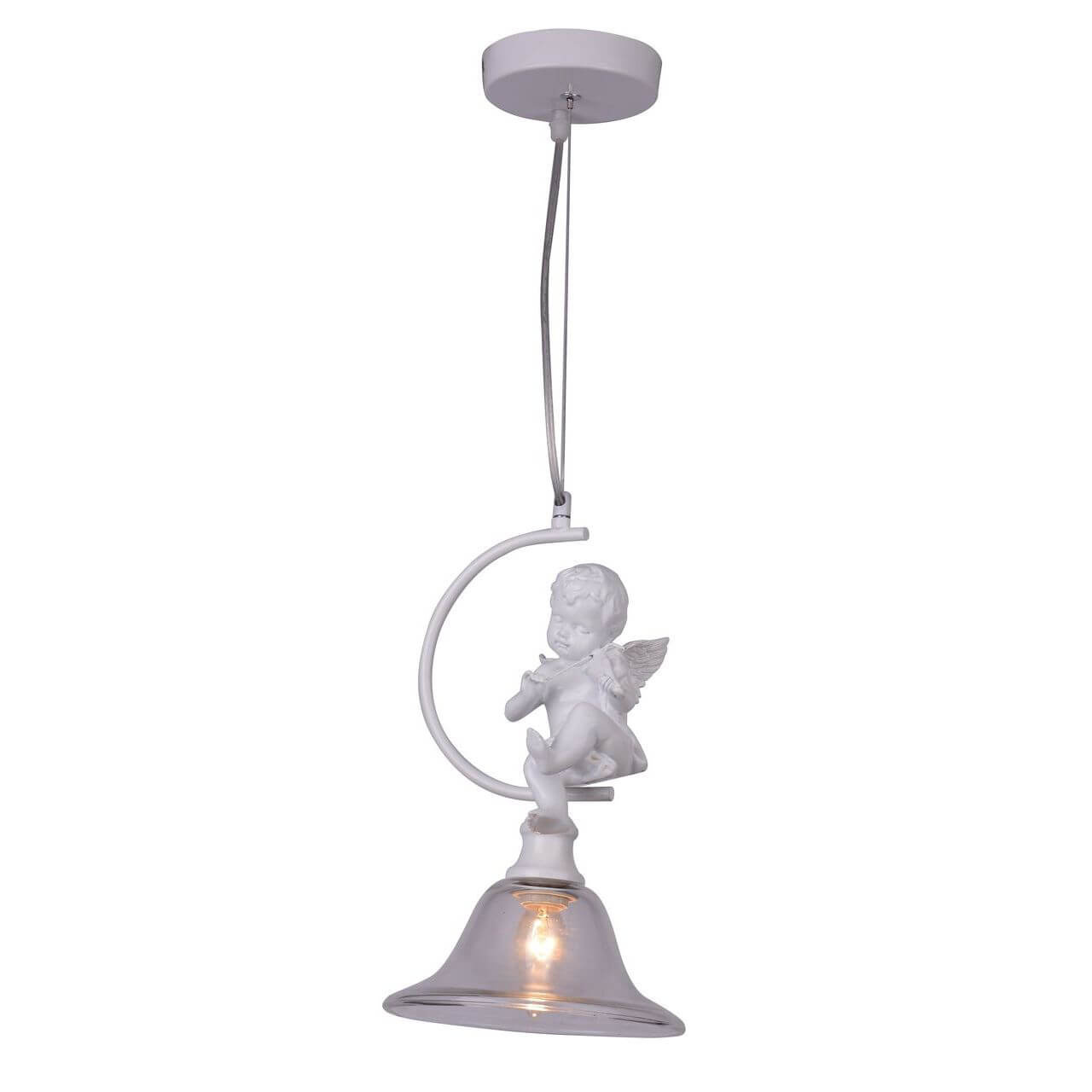 Arte Lamp Amur A4288SP-1WH