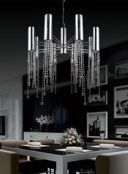 Crystal lux Светильники 6
