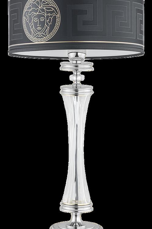 Настольная лампа Kutek AVERNO AVE-LG-1(BN/A)