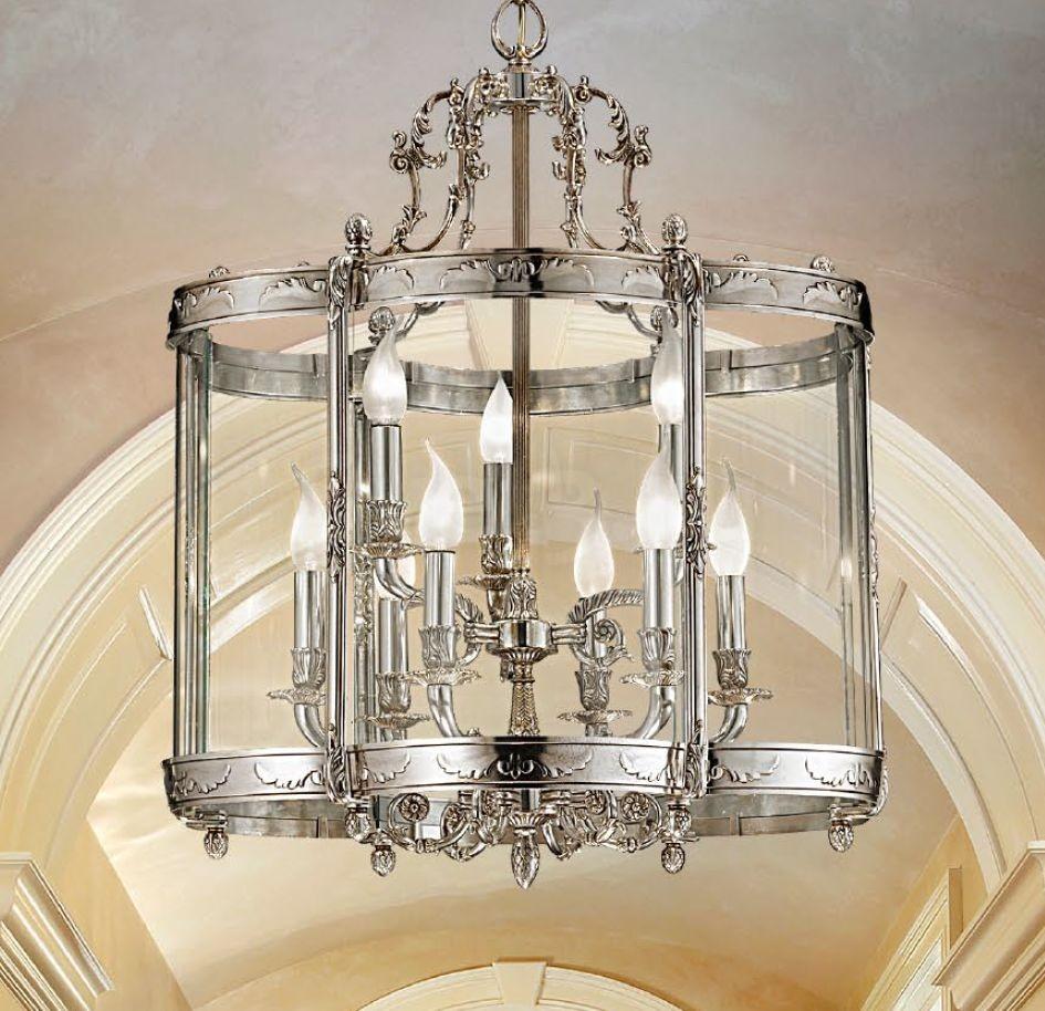 Nervilamp Светильники 1