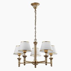 Arte Lamp Liguria A9185LM-5SG