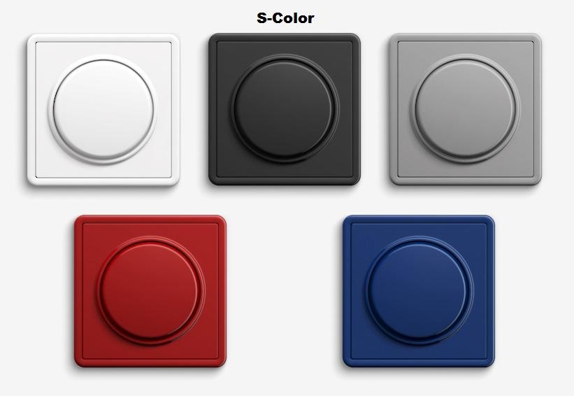 Gira S-Color