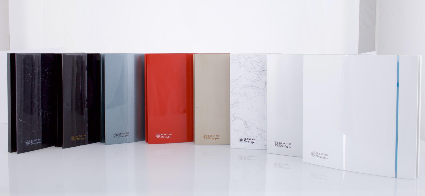 S&P silent-design