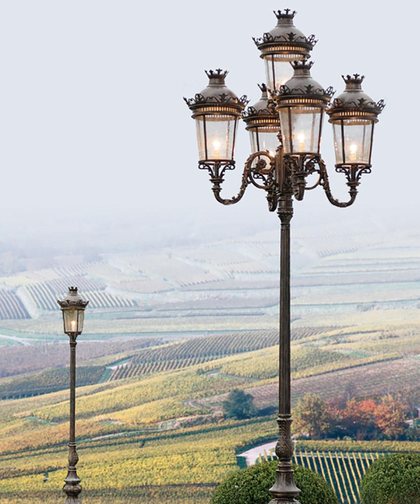 Robers светильники 4