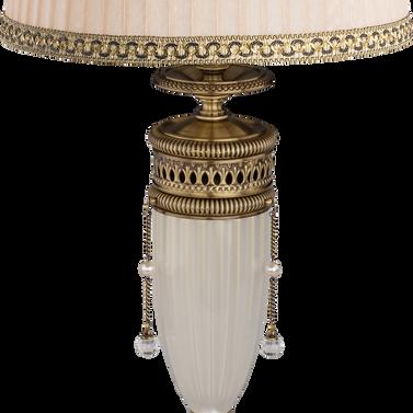 Настольная лампа Kutek BIBIONE BIB-LG-1(P/A)