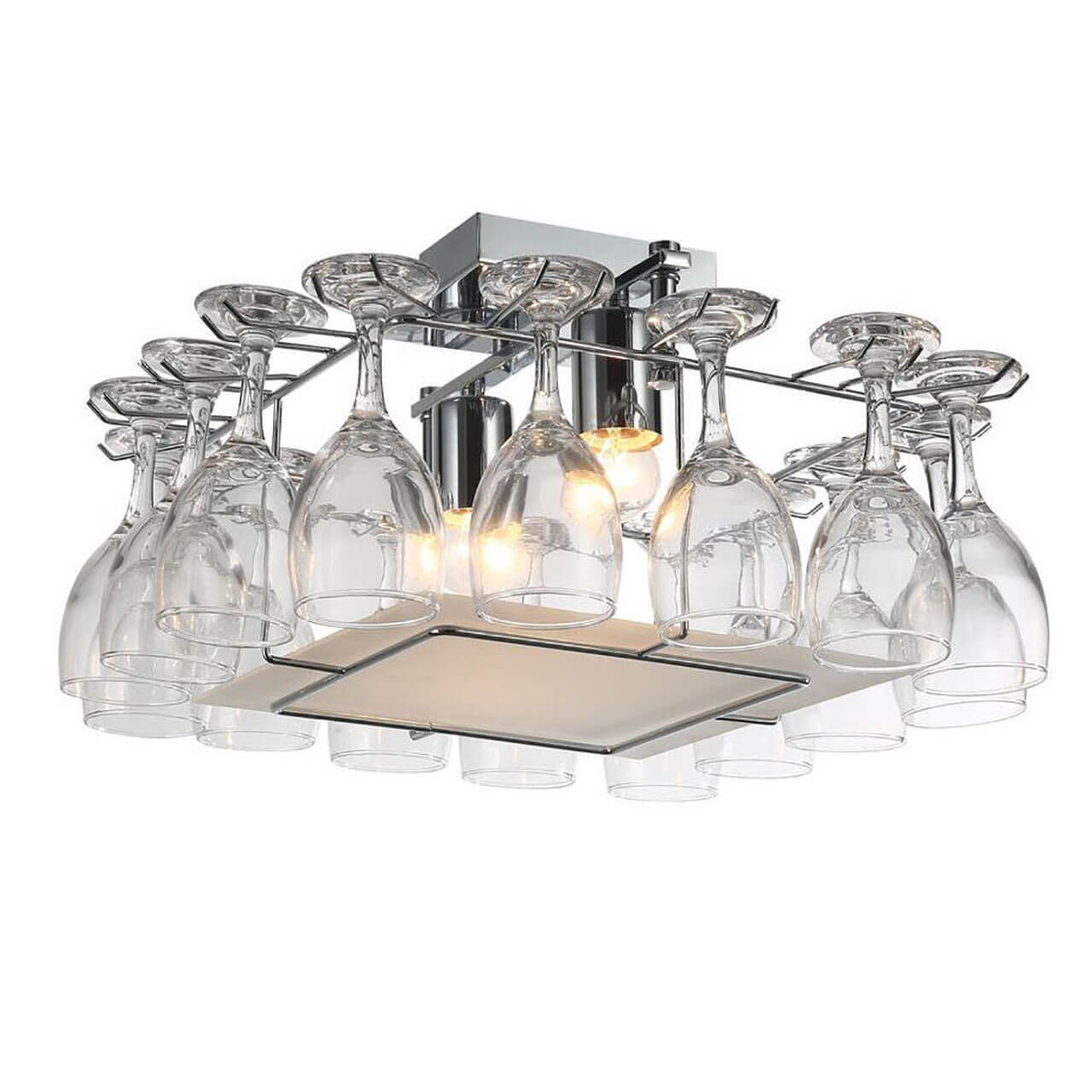 Arte Lamp Bancone A7043PL-2CC