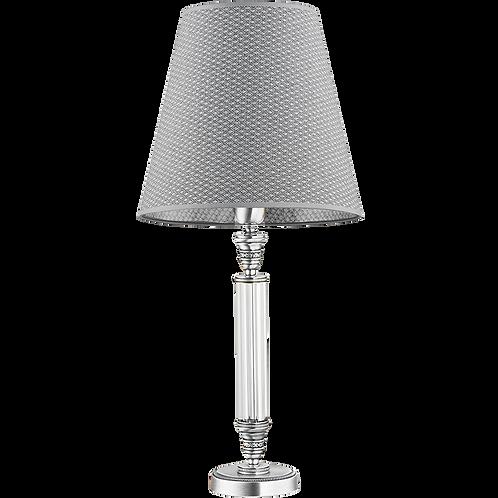 Настольная лампа Kutek NAPOLI NAP-LG-1(BN/A)300
