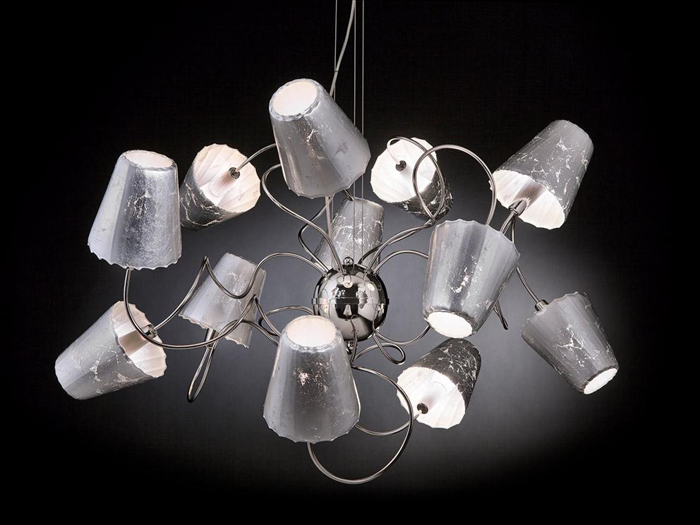 Metallux Светильники 8