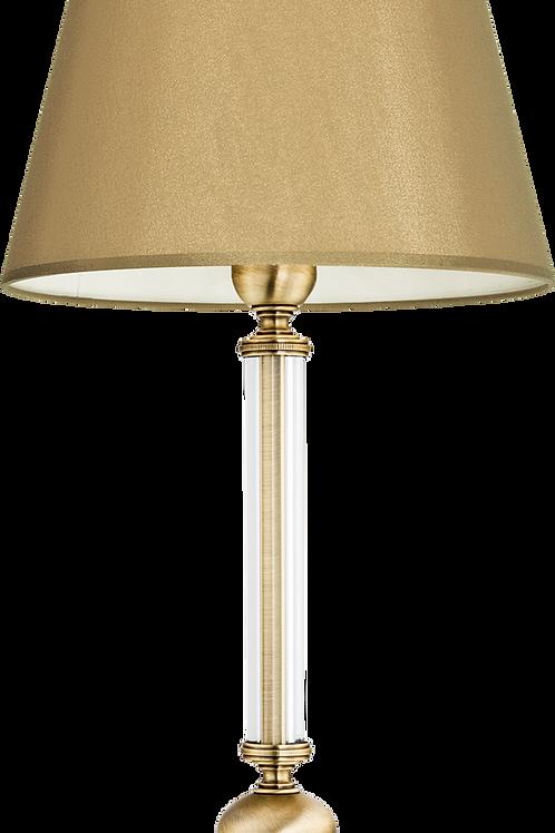 Настольная лампа Kutek ROSSANO ROS-LG-1(P/A)