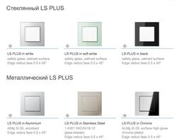 color LS Plus